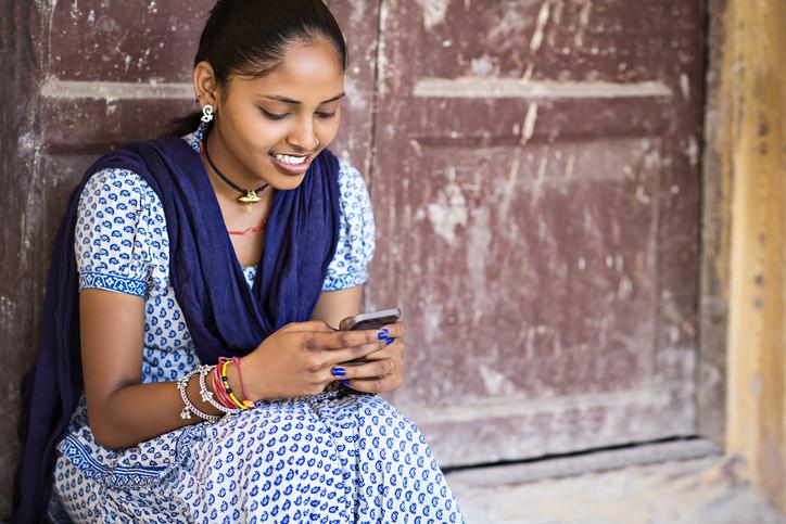 Recharge a mobile in El Salvador